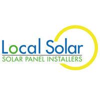 Profile thumb local solar logo badge