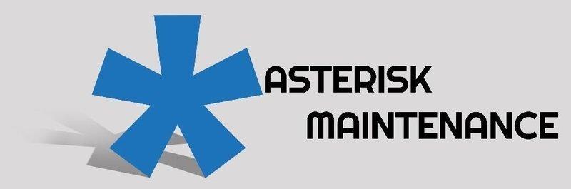 Gallery large asterisk logo