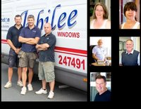 Profile thumb staff photo compilation
