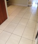 Square thumb tile cleaning 3
