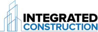 Profile thumb integrated construction logo