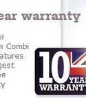 Square thumb baxi 10 year warranty platinum