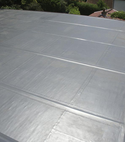 Square thumb flat roofing img 1