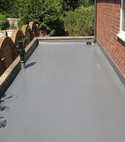Square thumb flat roofing img 4