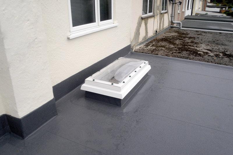 High Tech Membrane Roofing Ltd Roofers In Benfleet Essex