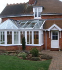 Square thumb conservatories  69