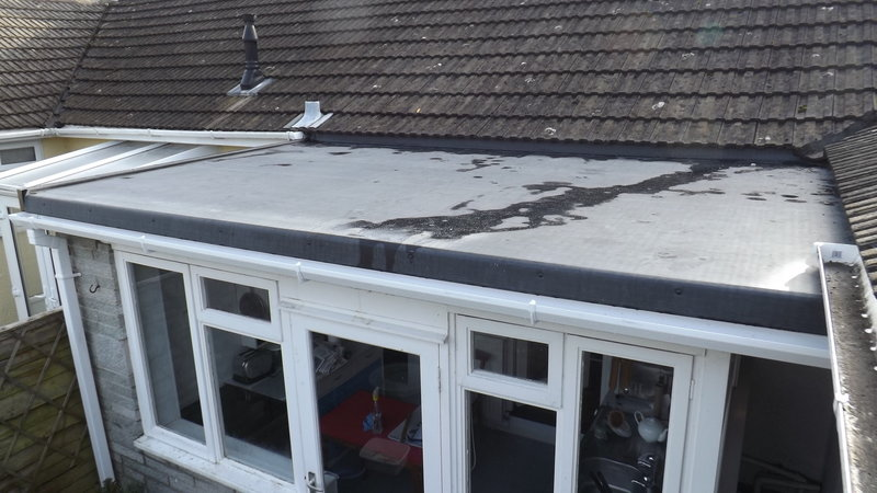 Thermal Roof Limited Roofers In Banwell Somerset