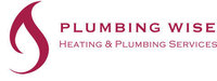 Profile thumb plumbing wise weblogo