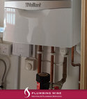 Square thumb vaillant installers