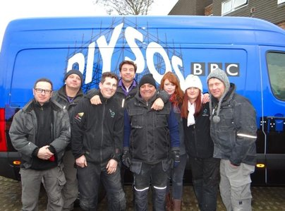 Primary thumb diysos group pic by van