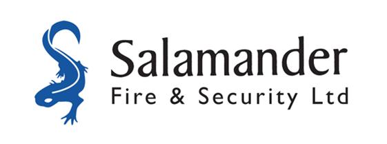 Gallery large salamander logo