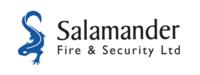 Profile thumb salamander logo