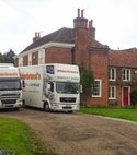 Square thumb sittingbourne removals
