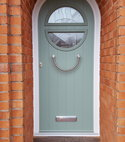 Square thumb mclaughlin composite door