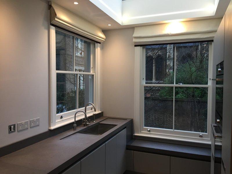 Core Sash Windows Glaziers In Poplar London