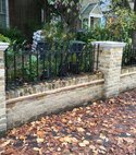 Square thumb wall railings1