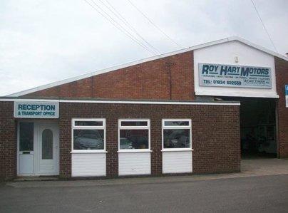 Primary thumb garage