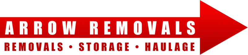 Gallery large arrow removals sheffield
