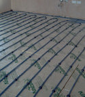 Square thumb underfloor heating 3 lrg