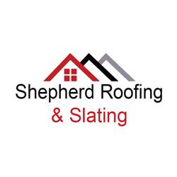 Gallery large shepard logo