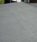 Square thumb flat roof spec9