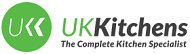 Gallery large uk kitchens logo