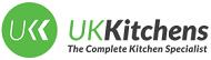 Gallery large uk kitchens logo