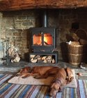 Square thumb satisfied customers   wood burning stove in oxfordshire