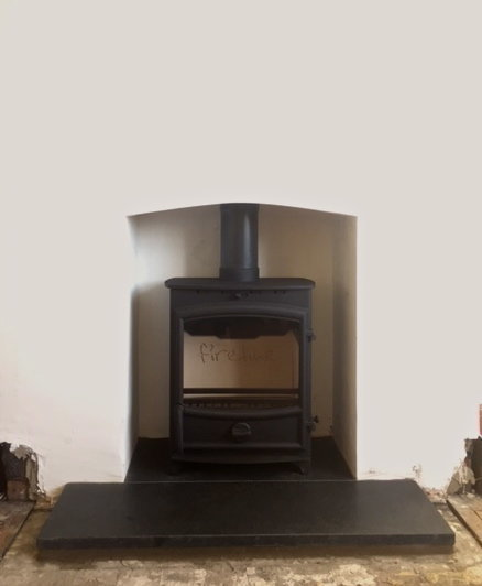 T J Davy Focal Fires Fireplace And Stove Installers In
