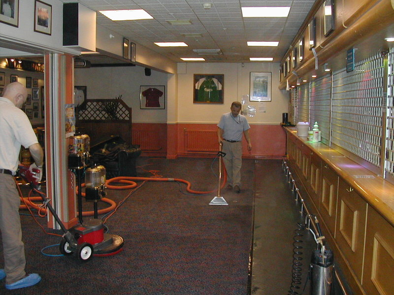 Crown Cleaning Carpet And Upholstery Cleaners In Bures