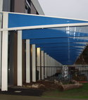 Square thumb school canopy 123v uk