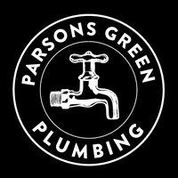 Profile thumb parsons green plumbing logo black aw