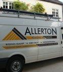 Square thumb allerton remedial treatments white van