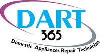 Profile thumb dart logo