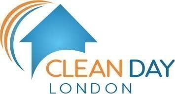 Gallery large backup of clean day london logo etiketi
