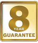 Square thumb 8 yr warranty logo hr