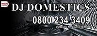Profile thumb cover pic dj dom