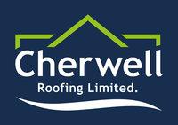 Profile thumb cherwell roofing logo dark blue background