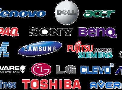 Primary thumb logos