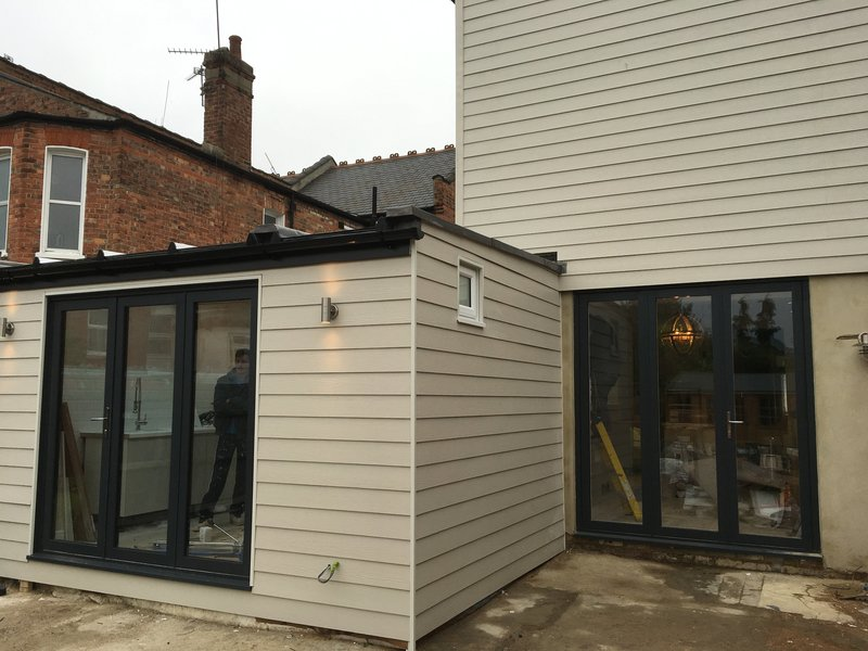 First 4 Cladding Ltd Roofers In Loughton Essex