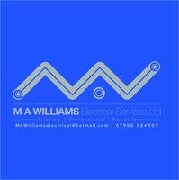 Profile thumb m a williams logo facebook v2