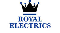 Profile thumb royal electrics logo small