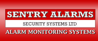 Gallery large alarms system logo
