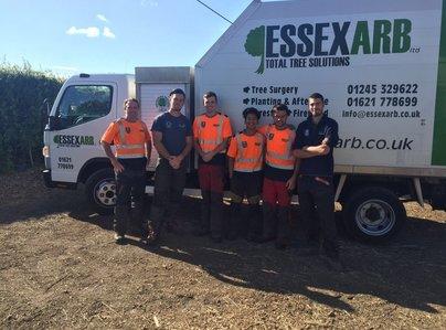 Primary thumb essex arb team photo 2016