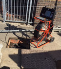 Square thumb cctv drain survey little ridge avenue st leonards on sea east sussex tn37