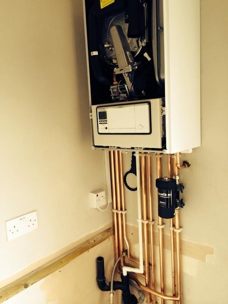 Ph Plumbing And Heating Services Ltd Heating Contractors
