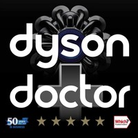 Profile thumb dyson doctor which 50 years