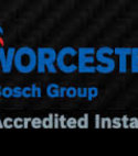 Square thumb worcester bosch