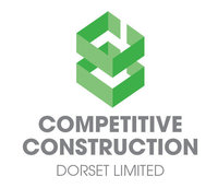 Profile thumb competitive construction logo