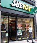 Square thumb subway nss